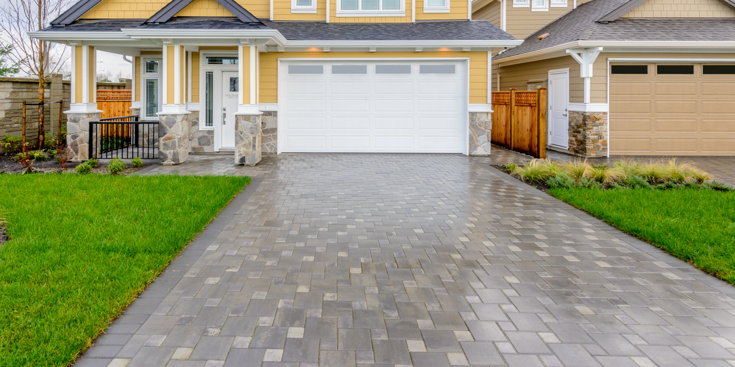 Asphalt And Driveway Repair Paver Repair And Drainage Solutions